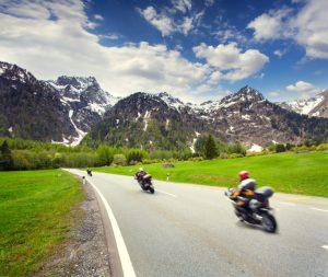 Kham Tibet Motorcycle Tour -Kham Voyage