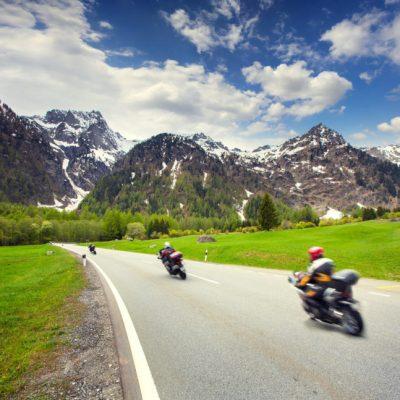 Kham East Tibet Motorbike Tours - Kham Voyage Tibet Tours