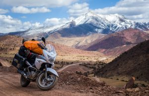Kham Tibet Motorcycle Tour Dege - Kham Voyage