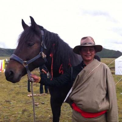 Palchen - Kham Voyage Tibet Tours