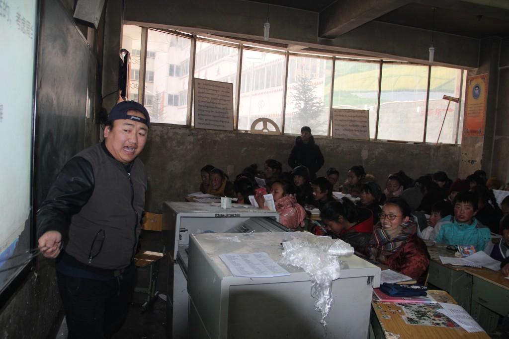 Eastern Tibet Tours - Kham Voyage